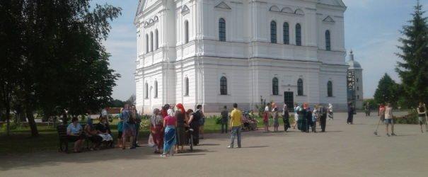 Паломническая поездка в Свенский монастырь